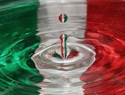 Incoming Italia