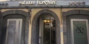 Hotel Palazzo Turchini Napoli