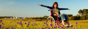 Disabilità-motoria