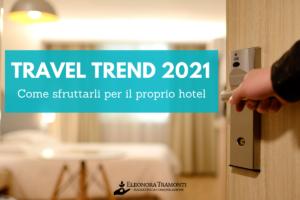 Travel Trend 2021